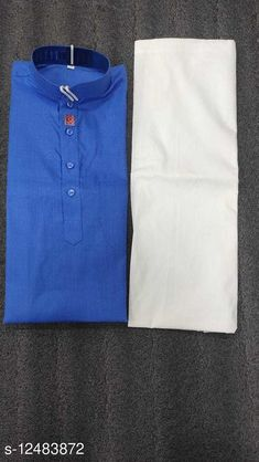 Kurta Sets Modern Men Kurta Sets Top Fabric: Rayon Bottom Fabric: Cotton Scarf Fabric: No Scarf Stitch Type: Stitched Sizes: XL (Top Length Size: 42 in, Bottom Waist Size: 44 in, Bottom Length Size: 42 in)  L (Top Length Size: 40 in, Bottom Waist Size: 42 in, Bottom Length Size: 40 in)  M (Top Length Size: 38 in, Bottom Waist Size: 40 in, Bottom Length Size: 38 in)  XXL (Top Length Size: 44 in, Bottom Waist Size: 46 in, Bottom Length Size: 44 in)  XXXL (Top Length Size: 46 in, Bottom Waist Size: 48 in, Bottom Length Size: 46 in)  Country of Origin: India Sizes Available: S, M, L, XL, XXL, XXXL   Catalog Rating: ★3.9 (5005)  Catalog Name: Fashionable Men Kurta Sets CatalogID_2407326 C66-SC1201 Code: 714-12483872-3201