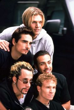 AJ McLean Brian Littrell, Teenager, 90s Childhood, Boy Bands, Nick Carter, Music Bands, Backstreet's Back, Boy Pictures, We Are Young