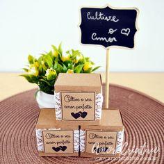 Mini Cacto do Amor - Amor Criativo. Lembrancinhas de casamento. Lembrancinhas de casamento rustico. Lembrancinhas criativas