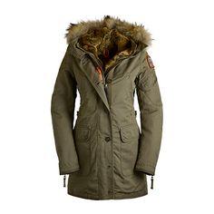 10 besten Parajumpers Bilder auf Pinterest   Girls coats, Outerwear ... 26ff1194c5