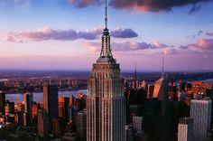 Billets pour l'Empire State Building - Billets pour l'observatoire et billets coupe-file facultatifs