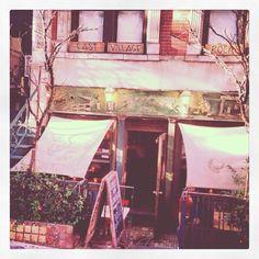 Anyway Cafe in New York, NY