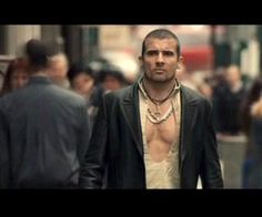 1000+ images about Like on Pinterest | Dominic purcell ... Blade Trinity Dracula Actor