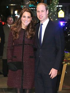 The royal couple will attend a private dinner on their first evening in the Big Apple