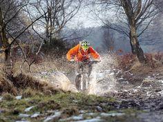 Training: get fit for mountain biking, part 2: