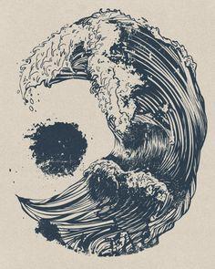 Huebucket - Swell
