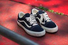 a68c2c46994b23 Only NY X Vans OLD School Pro Streetwear Brands