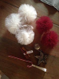 Kit di Natale!! E' possibile averlo in tutti i colori, info www.larataplaneriadifederica.yolasite.com