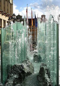 #Wroclaw #Polska #Poland #Rynek #fontanna
