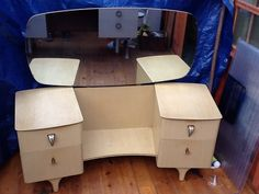 1960s dressing table in RR