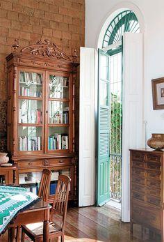 Casarão português do século 19 em Belém do Pará - Casa.com.br