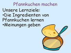Pfannkuchen - Pfannkuchen PowerPoint with a range of related activities.