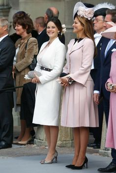 Prinzessin Sofia zeigte sich auf dem 70. Geburtstag von König Carl Gustaf