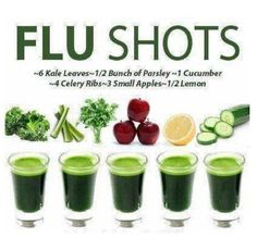 Flu Remedies It's cold and flu season. Instead of taking all the medicine, try some of these natural food rememdies to boost your immune system and get in the bet shape! Healthy Juice Recipes, Juicer Recipes, Healthy Juices, Healthy Smoothies, Healthy Drinks, Healthy Snacks, Healthy Eating, Stay Healthy, Green Smoothies