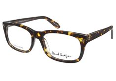 Make a bold statement with these Derek Cardigan DC7003 Green eyeglasses. The classic wayfarer style is updated in a thinner more modern design in rich green tortoiseshell acetate.To help show off you from @CoastalDotCom  $78  148mm  55mm lens width