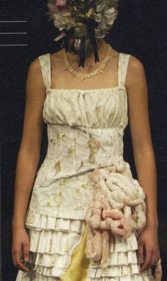 Intestine dress