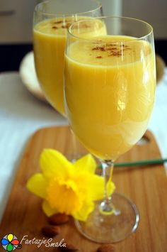 Smoothie Drinks, Fruit Smoothies, Healthy Diet Recipes, Cooking Recipes, Easter Recipes, Cake Recipes, Alcoholic Drinks, Food And Drink, Lunch
