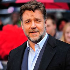 """Russell Crowe. 