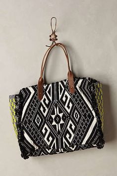Anthropologie - Aiza Tote