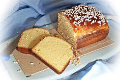 Dolci e salate tentazioni: Panbrioche per il World Bread Day 2012