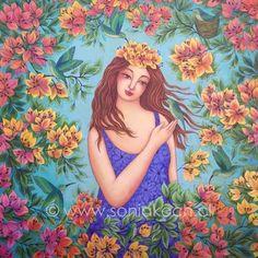 Gaia, Artsy Fartsy, Mona Lisa, Illustration Art, Scrap, Paintings, Artists, Artwork, Instagram Posts