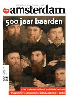 Proefabonnement: 2 maanden Ons Amsterdam € 9,50: Lees het tijdschrift Ons Amsterdam nu 2 maanden voor slechts 4,75 per nummer. Het proefabonnement stopt automatisch!