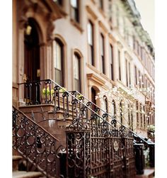 greenwich village, nyc ~ eyepoetryphotography