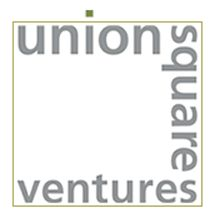 Union Square Ventures is a venture capital firm based in New York City. We are a small collegial partnership that manages $450,000,000 across three funds. Our portfolio companies create services that have the potential to fundamentally transform important markets. We can work with you whether you need $250,000 to test an idea, or $25,000,000 to buy an undervalued asset. We can invest in New York, San Francisco, London, or Berlin and most places in between.