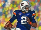War Eagle Art