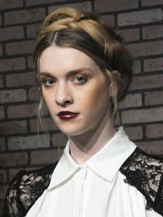 6 More Fashionable Braids to Try This Fall: Daily Beauty Reporter :  Master these six beautiful braids with tips from PopSugar! Braids might be the hairstyle of summer, but just because you've traded in your sundress for jeans and a light sweater doesn't mean you have to ditch your plaited looks,...