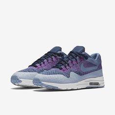 Nike Air Max 1 Ultra Flyknit Women's Shoe