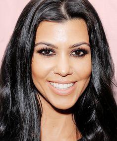 Kourtney Kardashian's latest collab is the bomb dot com.