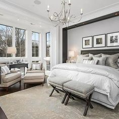 Master Bedroom Nook Ideas 20 amazing luxury master bedroom design ideas | luxury master