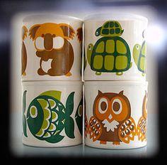 Children's Mugs