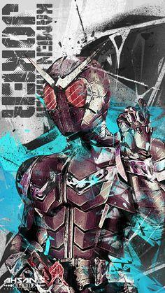 Kamen Rider W, Kamen Rider Kabuto, Kamen Rider Decade, Kamen Rider Series, Geek Culture, Power Rangers, Hero Time, Manga Artist, Fantasy Movies