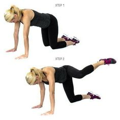 Just 12 Minutes a Day and Your Legs Will be Irresistible