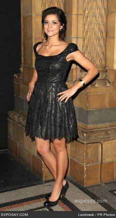 Lucy Verasamy Itv Weather Girl, Weather Girl Lucy, American Dress, Tv Girls, Lovely Legs, Tv Presenters, Famous Women, Occasion Dresses, Gorgeous Women