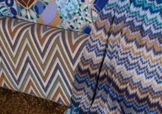 Missoni Celebrates 60th Anniversary with New Textiles for Home — Design News