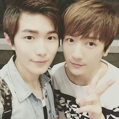 Baozi and Hana