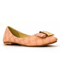 Pippa Flats - $35.00 Peach Outfits, Peach Clothes, Coral, Flats, Purses, Accessories, Shoes, Fashion, Loafers & Slip Ons