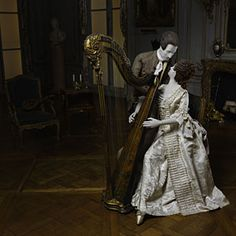 Dangerous Liaisons: Fashion and Furniture in the 18th Century | The Metropolitan Museum of Art