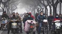 Toxic air is putting the brain development of millions of infants under one at risk, Unicef says.