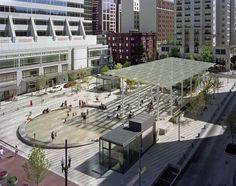 ZGF Architects - City of Oregon's Simon & Helen Director Park