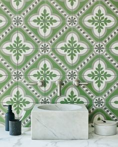 Claybrook Studio specialises in tiles across myriad forms, all chosen from a love of well-crafted materials.