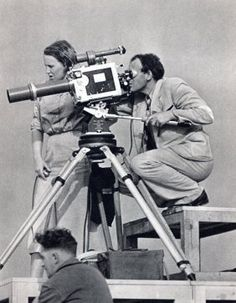 Dr Paul Wolff - 1936 Olympics - Leni Riefenstahl