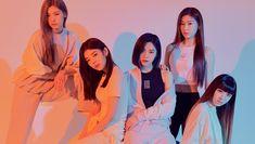 Descubra (e salve!) suas próprias imagens e vídeos no We Heart It Kpop Girl Groups, Korean Girl Groups, Kpop Girls, Fandom, Cool Girl, My Girl, Programa Musical, K Idol, Love At First Sight