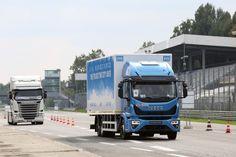 truckEmotion vanEmotion: tre giornate coi motori accesi in pista, ricchi di prove, approfondimenti e incontri