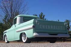 Classics - We Sell Classic Cars Worldwide! Chevrolet Apache, Chevrolet Trucks, Old Trucks Chevy, Bagged Trucks, C10 Trucks, Truck Drivers, Vintage Pickup Trucks, Classic Pickup Trucks, Old Classic Cars