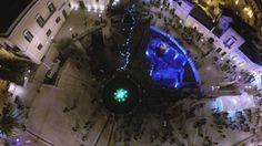 In piazza Vittorio Veneto un flash-mob per Matera 2019