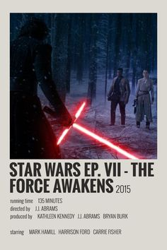 Iconic Movie Posters, Minimal Movie Posters, Minimal Poster, Film Posters, Star Wars Film, Star Wars Poster, Movie Collage, New Poster, Poster Wall